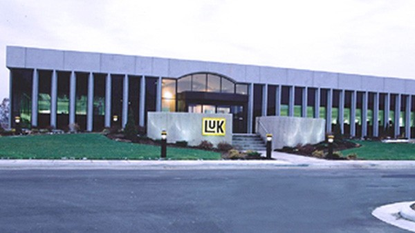 LuK, Inc. expands its engineering facilities in Wooster by 60,000 sq. ft.