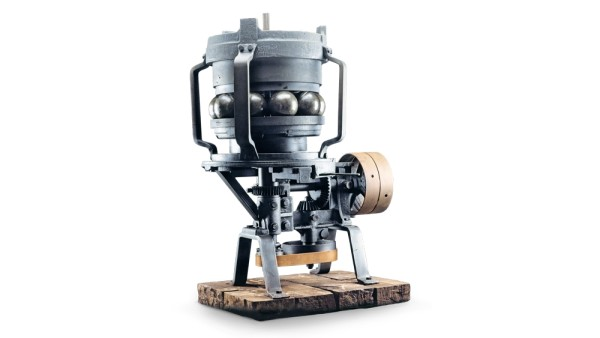In a technological breakthrough that pioneers modern bearing manufacturing, Schweinfurt, Germany-based Friedrich Fischer invents a steel ball grinding mill that allowed steel balls to be ground to an absolutely round state in large volumes.