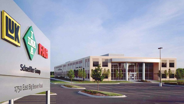The North American Automotive Center opens in Troy, Michigan. The facility houses engineering offices and a state-of-the-art test lab that is equipped with multiple test cells capable of performing extensive test simulations for automotive components.